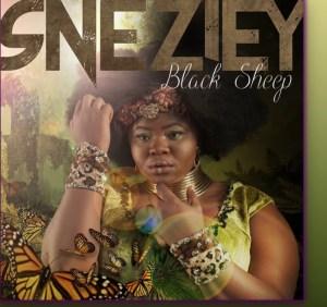 Sneziey - Black Sheep